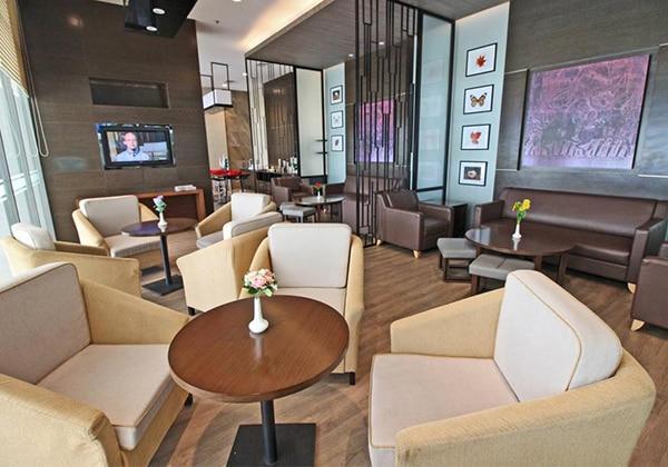 Horizon VIP Ferry Lounge