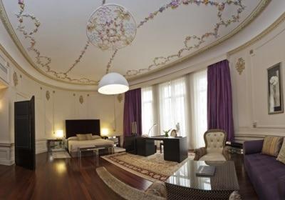 Romantica Suite