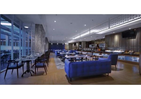 Sukamade Restaurant
