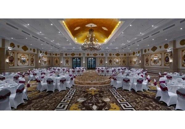 Blambangan Ballroom