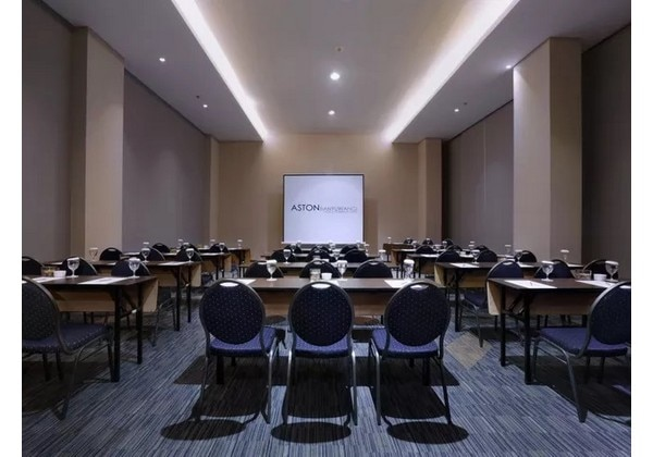 Seblang Meeting Room