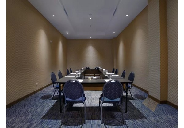 Padhang Ulan Meeting Room
