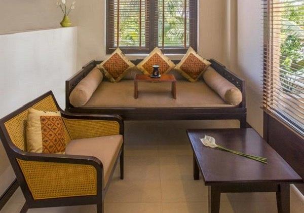Anatara Garden View Suite