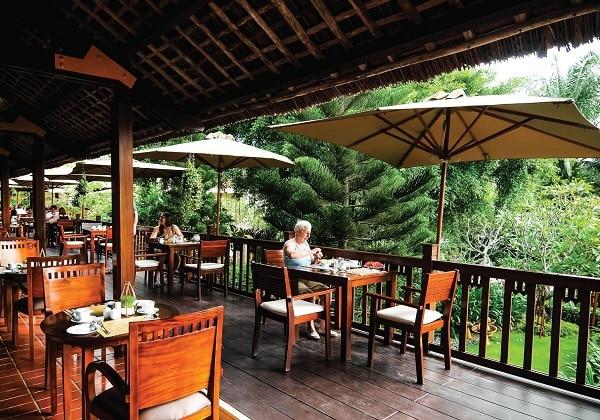 Terrace Cafe & Restaurant