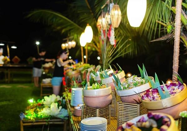Thu Bon Restaurant