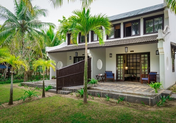 Faifo Duplex Villa