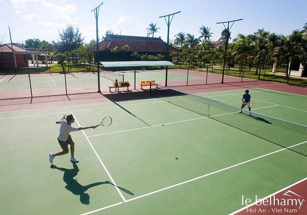 Recreation & Sports