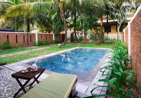 Belhamy Pool Villa