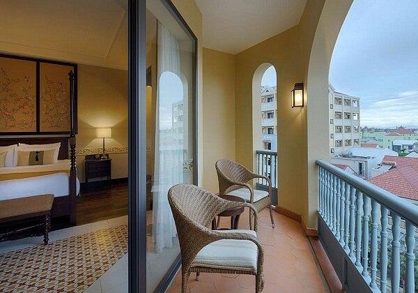 Residencia Suite