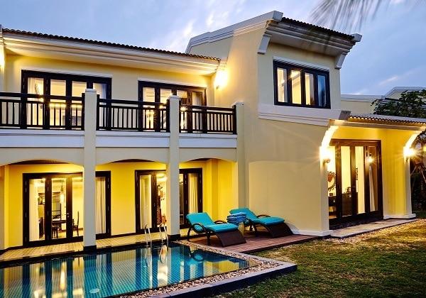 Villa 4Bedrooms