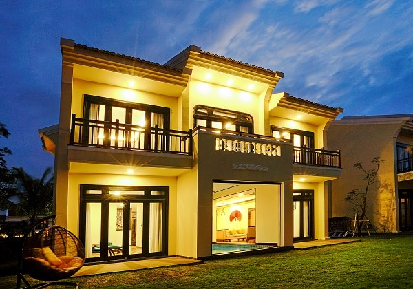 Villa 3Bedrooms