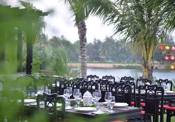 The Vong Restaurant