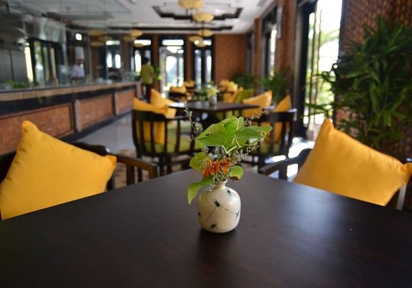 KOI Spa Restaurant and Bar