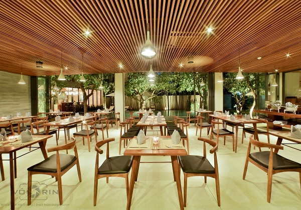 Botanic Restaurant