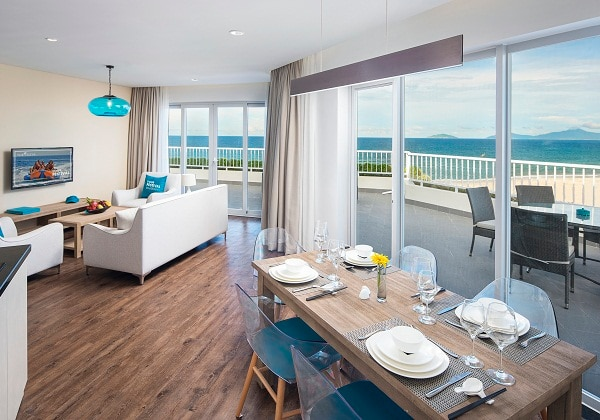 Two Bedroom Premier Suites