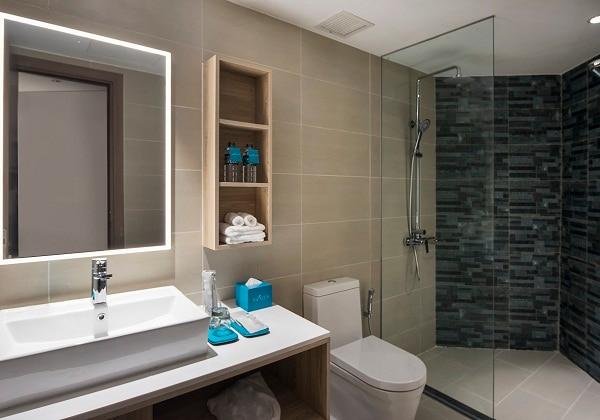 Three Bedroom Premier Suites