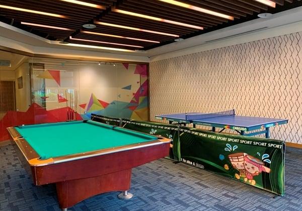 Ball Room Center