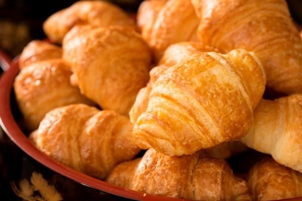 朝食バイキング(イメージ写真)