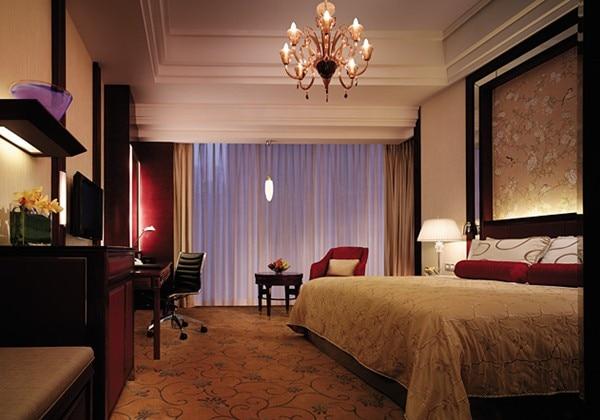 Horizon Deluxe Room