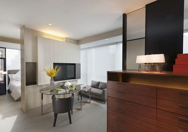 Club Mandarin Room