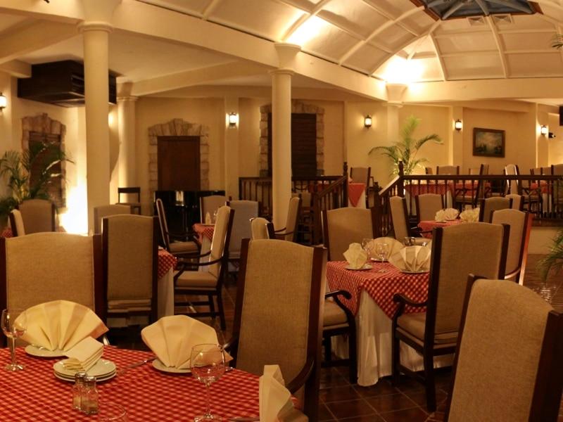 Palermo Tapas and Pasta Bar