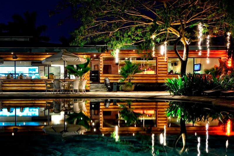 Savannah Grill & Lounge
