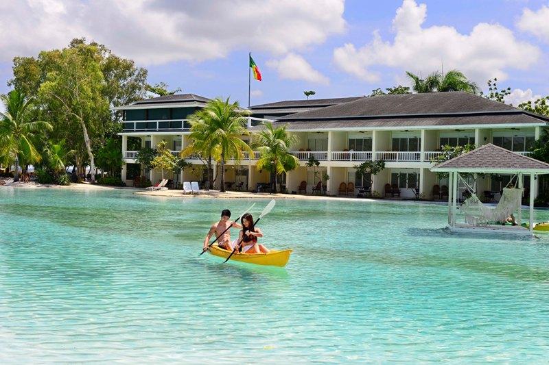 Activity:ホテル内には数々のアクティビティー&プログラムがございます。