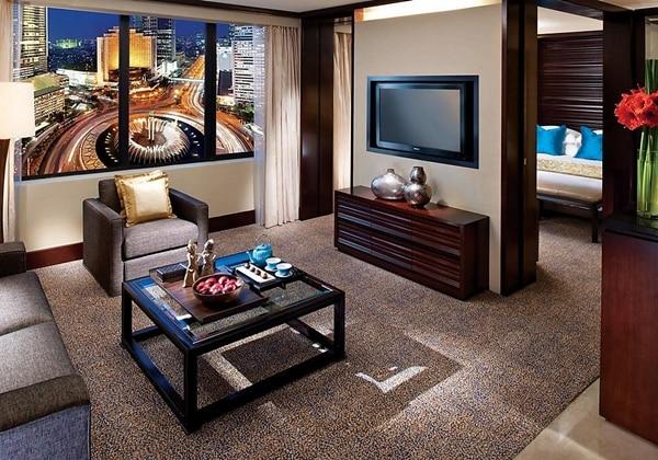 Premier Club Room