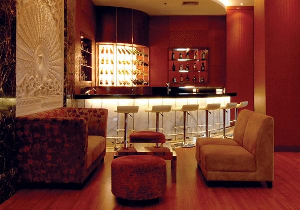 Solo Lounge