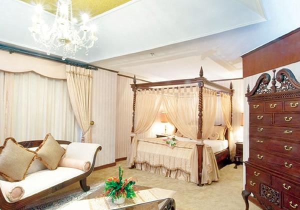 Grand Sahid Suite