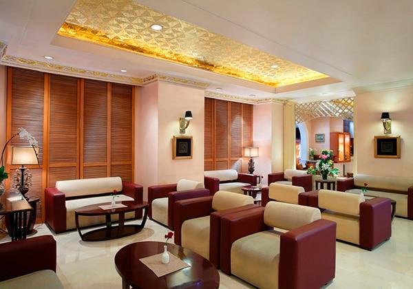 Seruni Lobby Lounge
