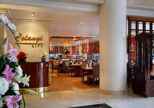 Pelangi Restaurant