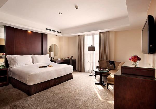 Mahakan Club Suite