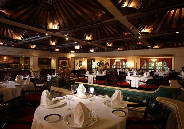 Tamansari Fine Dinnin