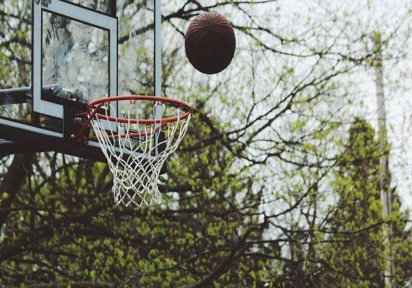 Tennis/Futsal/Basketball Court