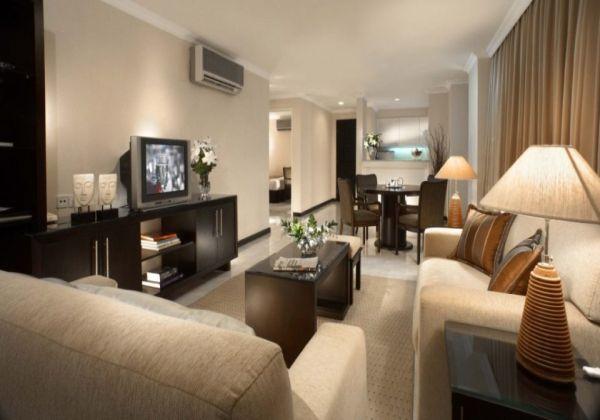 2 Bedroom Superior Suite