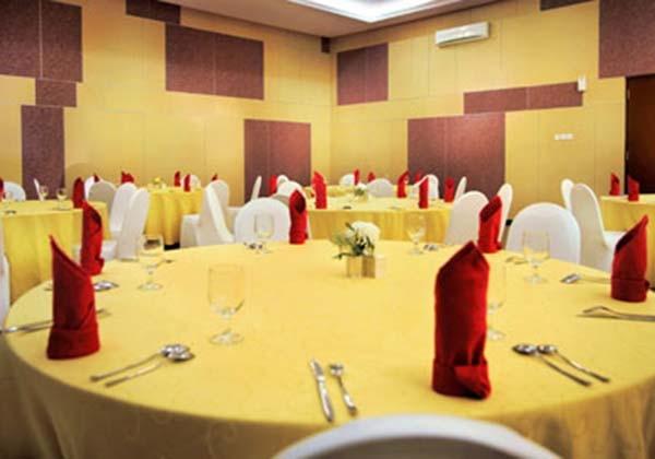 Chrysant Meeting Room