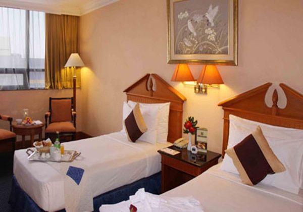 Bussines Executive room