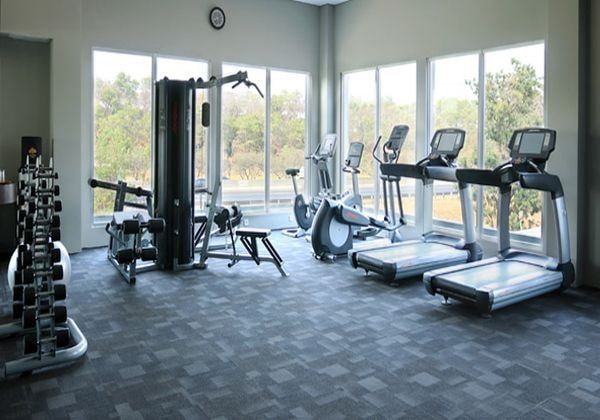Fitnes Center