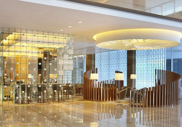 Habitat Lobby Lounge