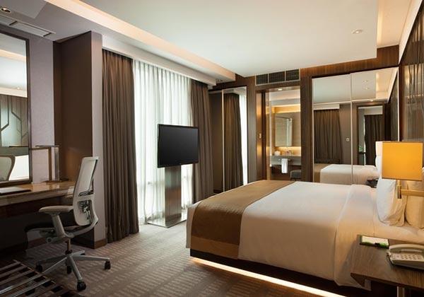 Kemayoran Suite