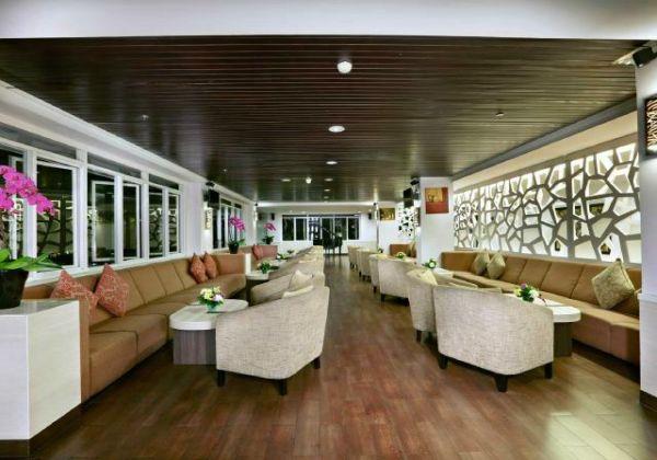 Katulampa Lounge