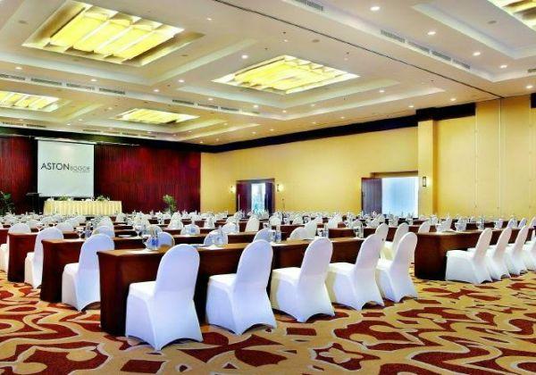 Nirwana Ballroom