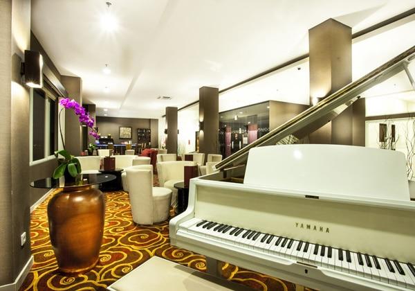 Hotel Activiy