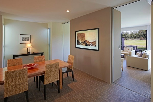 Terrace Apartment Lounge