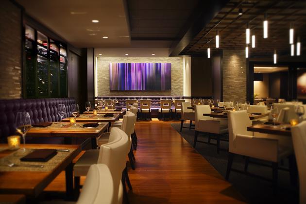Huber 720 Restaurant