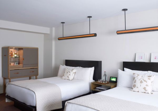 Guest Room/客室