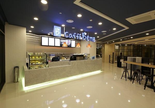 CAFE BENNE