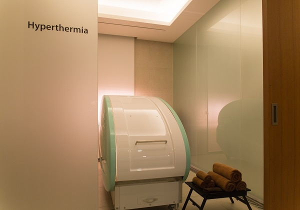 Medical Spa Center Hyperthermia Therapy
