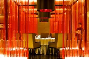 楽美中華料理レストラン